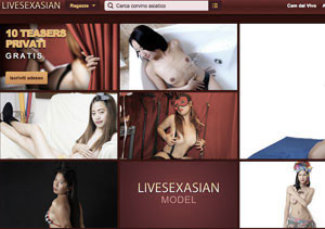 Top cam porn site to watch live sex cams of Asian girls.