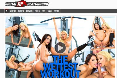 Digital Playground is the top adult site exclusive girl sex videos