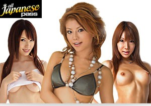 Alljapanesepass is the top rated premium adult website offering japanese women porn movies