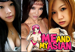Best Asian porn site with fresh girls.