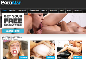 Top anal porn site with all the major pornstars in the xxx industry.