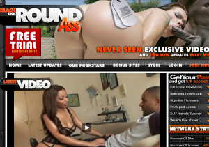 Top porn site black for interracial xxx movies.
