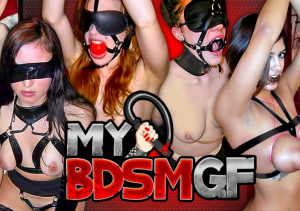 Best paid porn site for BDSM lovers.