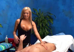 Best massage porn site