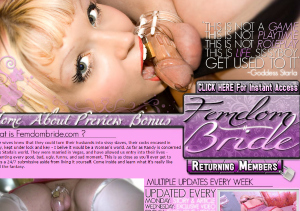 Nice porn site with membership for BDSM videos.