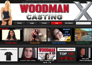 Excellent porn site premium with casting videos.