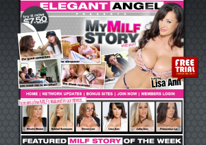 Best milf porn site with HD content.