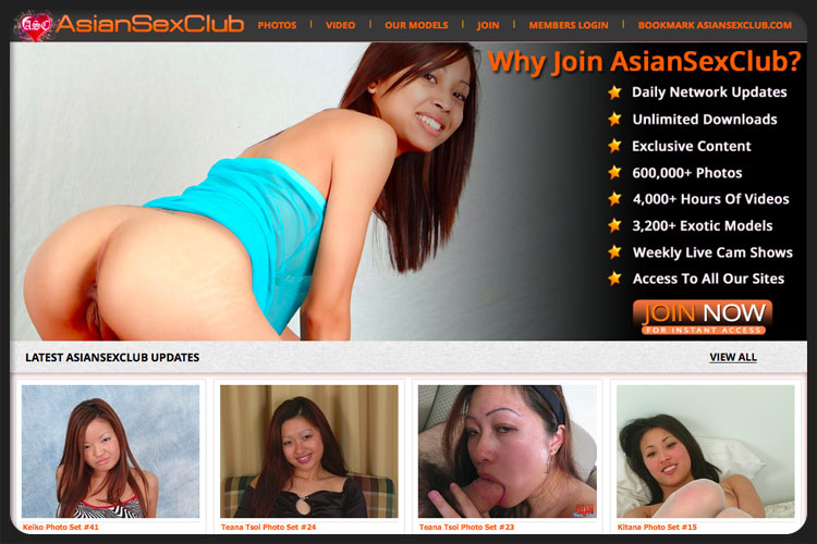 asian sex club porn site review