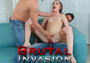 Brutal Invasion is a top premium porn site for hardcore