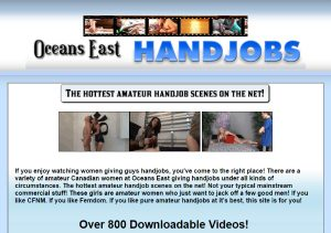 Cheap porn site for handjob videos.