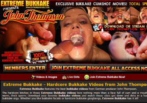 Top rated porn site for bukkake videos.