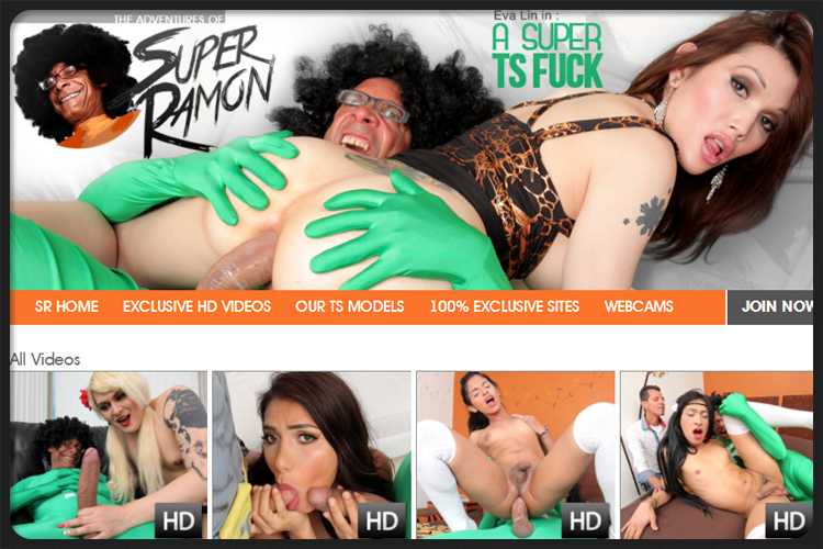 super ramon porn site review