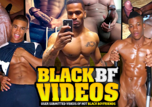 Great gay porn site for sexy black guys.