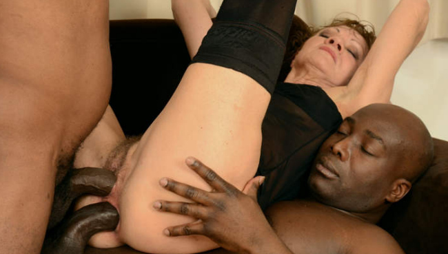 Amazing porn site for interracial sex videos.