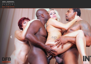 Best interracial porn site for HD ethnic xxx videos.