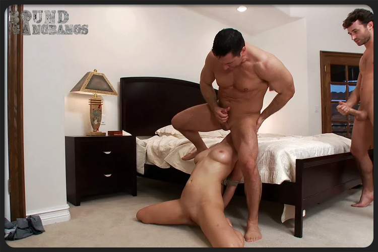 bound gangbangs special deal and discount