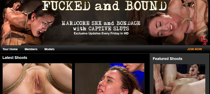 top bdsm porn pay site for bondage videos