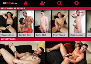 Best gay porn site for hardcore videos.