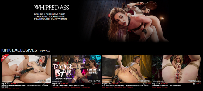 great bdsm pay porn site for fetish sex videos
