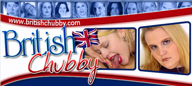 Nice British adult site for chubby women