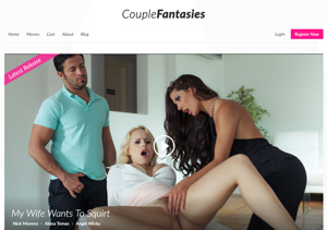 Top rated pay porn site for sexy chicks in HD videos.