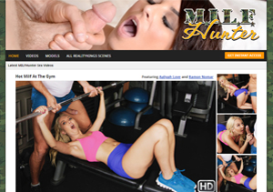 Best milf porn site with high-quality adult content.