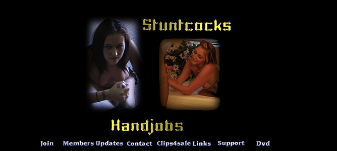 Recommended xxx site offering awesome handjob material