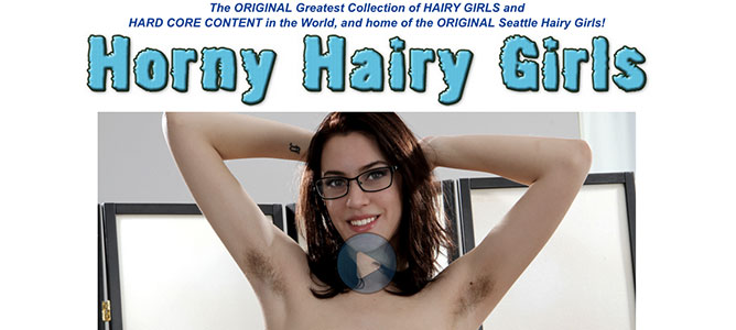 Top porn site to enjoy great hairy flicks