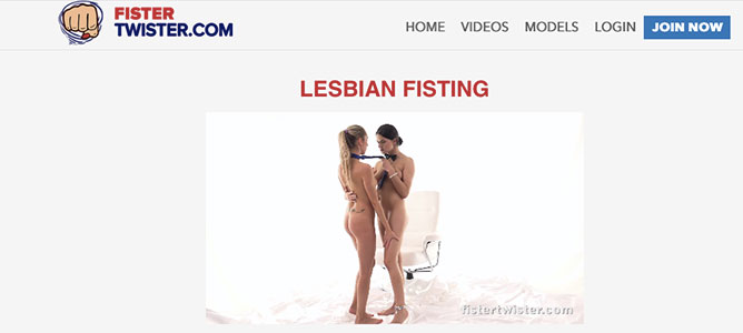 Top porn site to enjoy some fine fisting videos