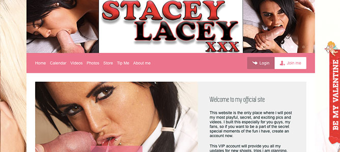 Nice adult site if you're into hot uk pornstars content
