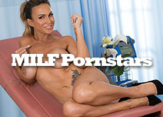 Most popular porn websites to get some class-A MILF pornstars content
