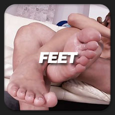 Feet Porn Sites