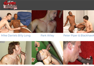Nice gay porn website if you are looking for exclusive gloryhole videos.