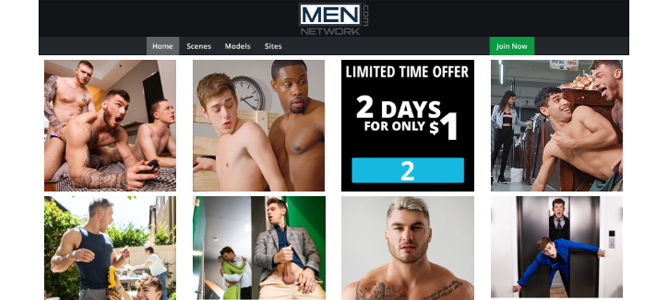 Best gay porn website with membership for HD xxx scenes