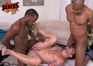 My favorite gay porn paysite for interracial xxx movies.