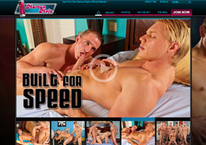 Great gay pay porn site for Marcus Mojo fans.