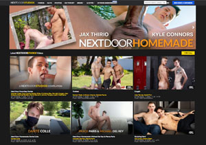 Top gay pay adult site with HD content.