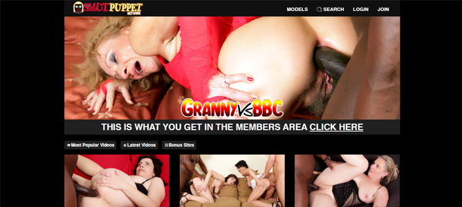 Amazing bbc porn site for mature ladies in hardcore action