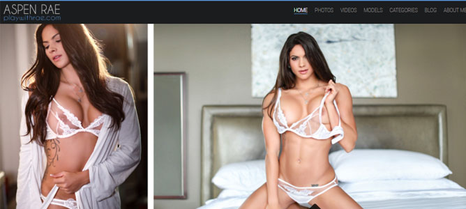 Best brunette porn site with high-quality content