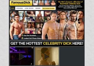 Best gay pay porn site about sexy popular models.