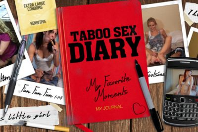 The best porn site about taboo sex.