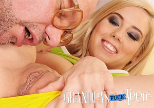 Top paid pornsite for fresh girls fucked by older men.