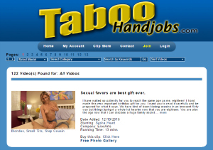 Excellent porn site for handjob movies.