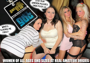 Best adult pay site about amateur orgy movies.