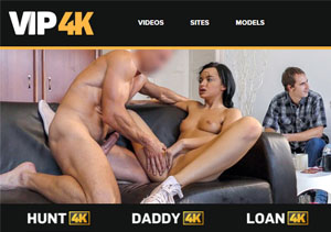 Nice pay adult site where you can watch 4K hardcore videos.