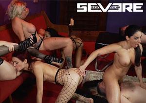 Nice pay porn site about BDSM xxx scenes.