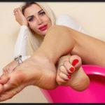 foot fetish beauties porn site review